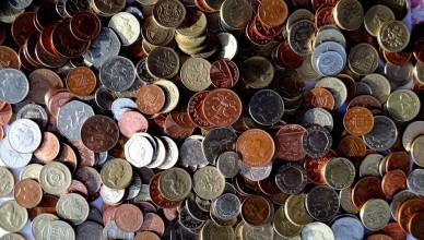 4 tips om met weinig geld te beleggen