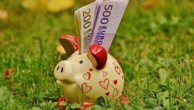 Sparen in plaats van beleggen: 4 redenen