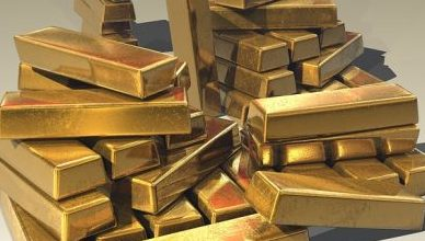 Goud als belegging