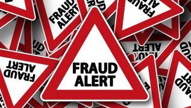 5 overduidelijke signalen van boekhoudfraude