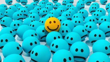 Emoties van beleggers in uw voordeel gebruiken
